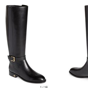 Tory Burch Brooke riding boot